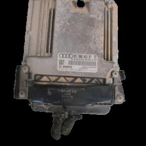 Audi A3 8P SportBack 2000 Diesel anno dal 2008 al 2013 ecu  Centralina motore BOSCH 0281015005 03l906022DT