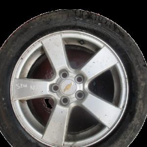 Chevrolet Cruze anno dal 2009 al 2015 Cerchi in lega R16