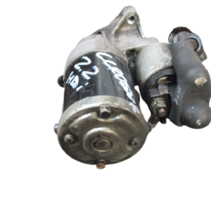 Citroen C-Crosser 2200 Diesel 4hn anno dal 2007 al 2011 Motorino avviamento 9655262780-3