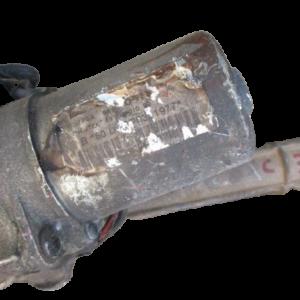 Citroen C2 anno dal 2003 al 2010 Scatola guida elettrica