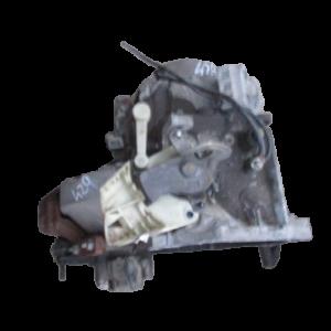 Citroen C3 Picasso 1600 Diesel anno dal 2008 al 2015 Cambio manuale 5 marce
