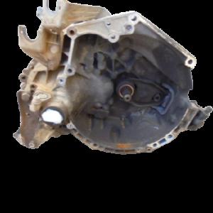 Citroen C3 Pluriel 1400 Benzina anno dal 2003 al 2010 Cambio manuale 5 marce