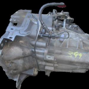 Citroen C5 2200 Diesel anno dal 2007 al 2012 Cambio manuale 6 marce