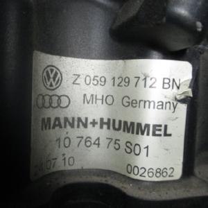 Audi A4/A5/A6 2700 Diesel anno dal 2004 al 2012 Collettore aspirazione 059129712BN 1076475S01