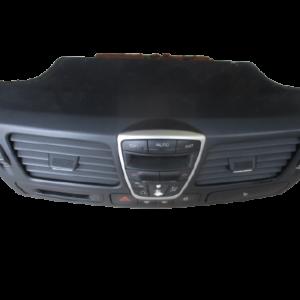 Renault Laguna  dal 2007 al 2015 Comandi climatizzazione