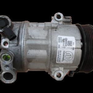 Fiat 500X 1300 Diesel anno dal 2014 al 2019 Compressore aria condizionata 01141742 52055449