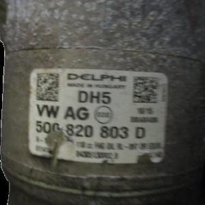 Audi A1 1400 Diesel anno dal 2010 al 2018 Compressore Aria Condizionata Delphi  5Q0820803D