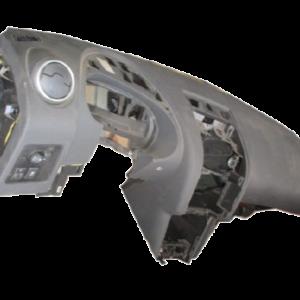 Nissan Qashqai 1500 Diesel anno dal 2007 al 2013 Kit airbag