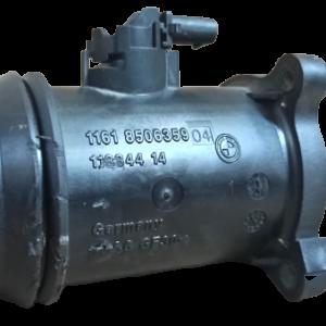 Bmw Serie 1 F20 118D 2000 Diesel anno dal 2011 al 2017 Debimetro flussometro 1161 8506359 11884414