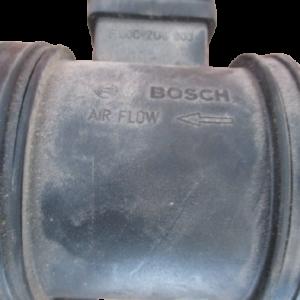 Fiat 500X jeep renegade fiat tipo qubo mitop lancia y 1300 Diesel  Debimetro flussometro misuratore massa aria  Bosch 0281006054 55220715 68167871AA