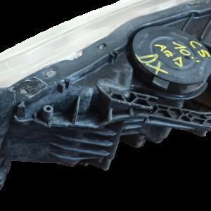 Citroen C5 anno dal 2008 al 2014 Fanale anteriore destro xeno 98903778 89903147 6206J0 89902489