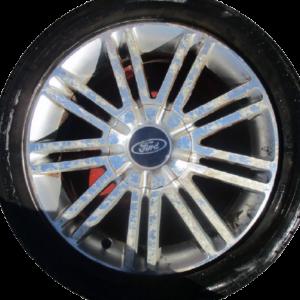 Ford C-MAX anno dal 2003 al 2010 Cerchi in lega R17