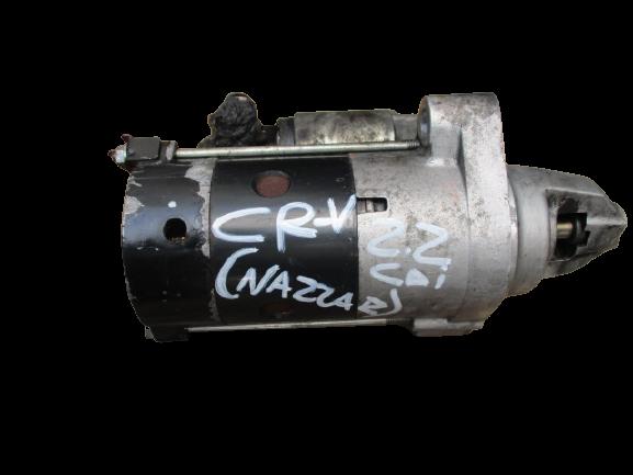 Honda Cr-v 2200 Diesel anno dal 2002 al  2007 Motorino avviamento MHG023 M002T85672 n22a2 n22a1