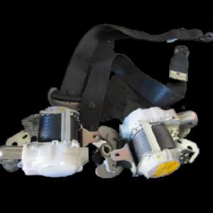 Toyota Rav4 XA30 anno dal 2006 al 2013 Kit airbag