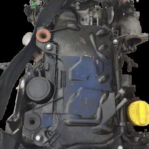 Motore nissan renault semicompleto M9R P8 2000 tdi diesel