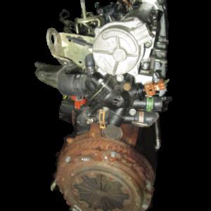 Renault Megane 1900 Diesel anno dal 2002 al 2010 Motore semicompleto F9Q