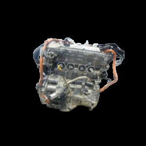 Toyota Rav 4 2500 Hybrid anno 2017 Blocco motore 2ARFXE