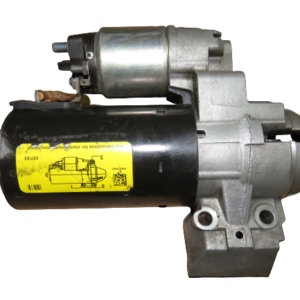 Bmw Serie 1 F20 118D 2000 Diesel anno dal 2011 al 2017 Motorino avviamento Bosch 1241 8515795-01 0001148026
