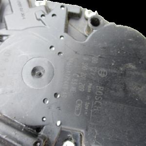 Ford Fiesta anno dal 2008 al 2018 Motorino tergilunotto posteriore Bosch 0390201209