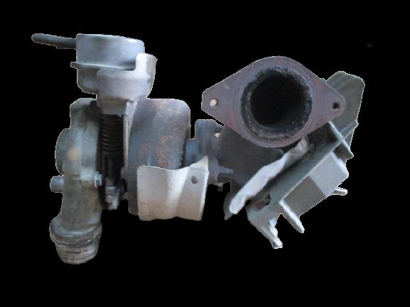 Turbo Renault Megane Scenic Kangoo Dacia Duster Lodgy Nissan Qashqai Juke 1500 Diesel anno dal 2010 al 2015 Turbina 5439 970 0076 ML50185320 00923 14256RH82728404