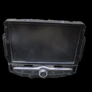 Opel Mokka X anno dal 2012 al 2019 Monitor display sistema multimediale  555343750 42481584 LG Elettronics