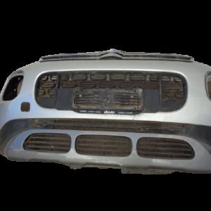 Citroen C3 Aircross anno dal 2017 al 2021 Muso anteriore