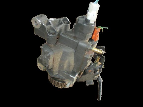 Renault Megane Dacia Duster Nissan Qashqai Juke 1500 Diesel anno dal 2007 al 2013 Pompa iniezione alta pressione Siemens VDO Continental A2C53252602 5WS40565 H8200704210