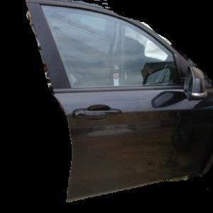 Bmw Serie 1 F20 anno dal 2011 al 2019 Porta portiera sportello anteriore destra nera