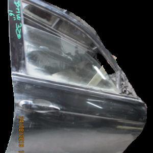 Bmw Serie 3 F30 anno dal 2012 al 2019 Porta portiera sportello anteriore destra nera
