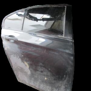 Bmw Serie 3 F30 anno dal 2012 al 2019 Porta portiera sportello posteriore destra