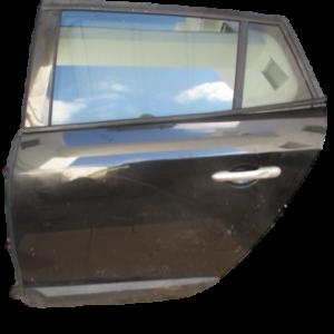 Renault Megane Station Wagon anno 2010 Porta posteriore sinistra.