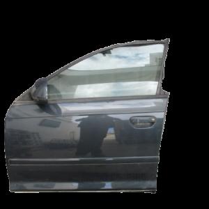 Audi A3 8P SportBack anno dal 2005 al 2013 Porta portiera sportello anteriore sinistra grigio scuro