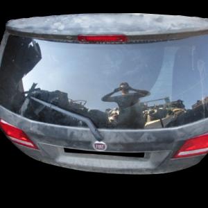 Fiat Freemont anno dal 2011 al 2015 Portellone cofano posteriore