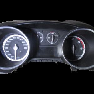 Alfa Romeo Giulietta 2000 Diesel anno 2010 al 2016 Quadro strumenti A2C53352738 50516478.