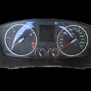 Renault Laguna 2000 Diesel anno dal 2007 al 2015 Quadro strumenti 248106617R 82001119647