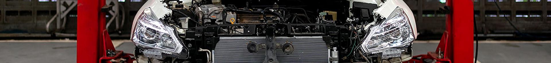 Proposta di acquisto Auto Ricambio
