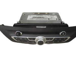 Renault Laguna  dal 2007 al 2015 Stereo Bosch 7649165391 281155676R T P341