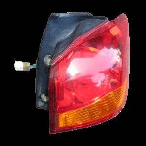 Mitsubishi ASX anno dal 2011 al 2016 Fanale posteriore destro esterno