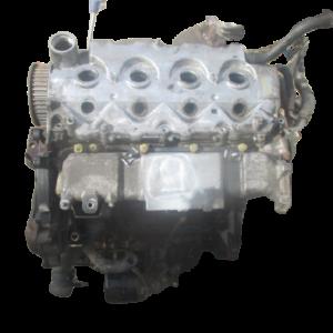 Toyota Rav4 2000 Diesel anno dal 2000 al 2006 Motore semicompleto 1CDFTV 85 kw 115 cv
