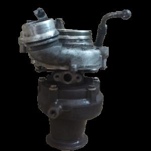 Bmw Serie 1 F20 118D 2000 Diesel anno dal 2011 al 2017 Turbina 8513122
