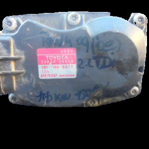 Toyota Rav 4 2200 Diesel anno dal 2006 al 2013 Valvola EGR 25601-OR021 25800-26010 2AD